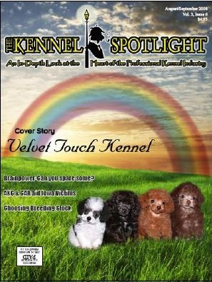 Kennel Spotlight